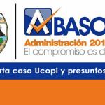 Carta Abierta caso Ucopi y presuntos detenidos; gobierno municipal de Abasolo