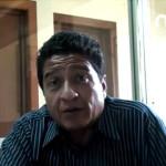 César Sánchez periodista con responsabilidad