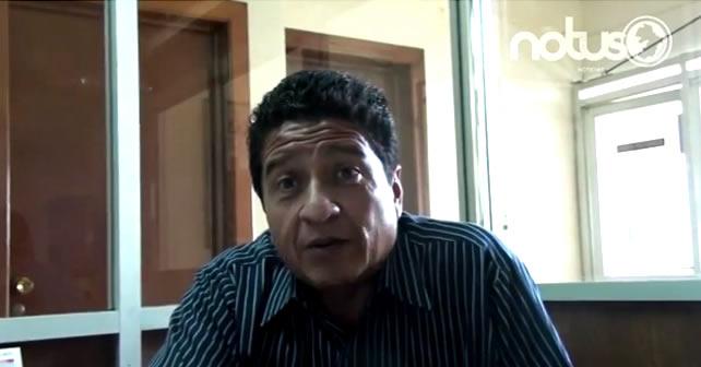 Photo of César Sánchez periodista con responsabilidad