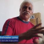 Chava Lona, esfuerzo y perseverancia en el periodismo