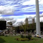 Detienen a hombre que asesinó a su pareja en pleno centro de Cuerámaro