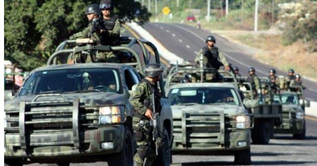 Photo of Porcicultores de Santa Ana Pacueco piden ayuda del Ejército Mexicano