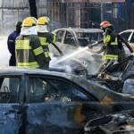 Explosión en Nigeria deja al menos 30 muertos