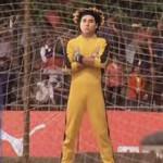 ¿Cómo vieron los brasileños a Ochoa?