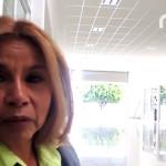 """Libertad de expresión se ejerce """"a medias"""": Periodista Karen García"""
