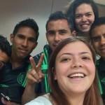 """Hija de Miguel Herrera considera """"estúpidos"""" a los inconformes con el trabajo de su padre en la Selección"""
