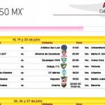 Debuta La Trinca ante Alebrijes en la Liga de Ascenso MX