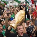 Futbol, comida y bebida: 5 lugares para ver el Mundial