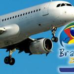 Viaja de Irapuato al Mundial de Brasil, ¿Cuánto pagarías?