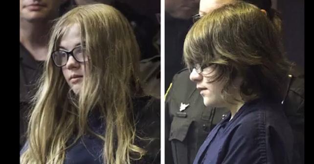 Photo of Dos niñas apuñalan a una amiga 19 veces por macabra leyenda de internet