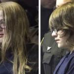 Dos niñas apuñalan a una amiga 19 veces por macabra leyenda de internet