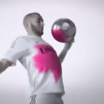 Sorprende Real Madrid con su uniforme rosa