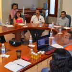 Coordinan acciones preventivas de salud
