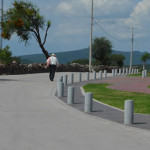 Alcalde inaugurará pavimentación en Purísima de Altamira