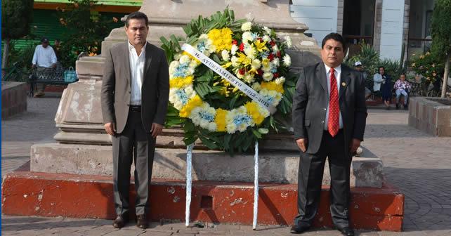 Photo of Acto luctuoso por muerte de Hidalgo