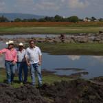 Programa trascendente de impulso a la bordería en las zonas rurales