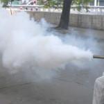 En marcha operativo contra el dengue en Pénjamo