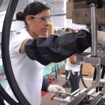 Buscan desarrollo empresarial de la mujer