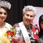 Dif realiza elección de la reina de los adultos mayores 2014