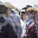 Bloqueo carretero en Guanajuato; campesinos exigen mejores condiciones al agro