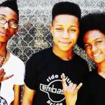 Niños metaleros de 12 y 13 años, cierran acuerdo con Sony