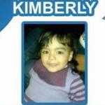 Ya pasaron 5 meses y Kimberly aún se encuentra desaparecida