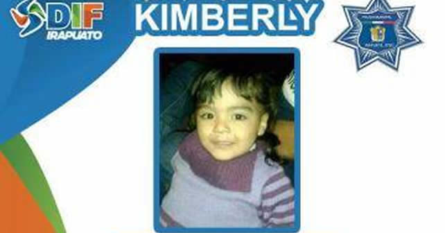 Photo of Ya pasaron 5 meses y Kimberly aún se encuentra desaparecida