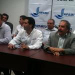 Irapuato venderá agua tratada a Pemex