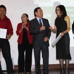 """Nombran 37 """"dirigentes-delegados"""" municipales del PRI; sólo cinco son mujeres"""