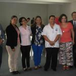"""Presentan proyecto ganador en reunión de """"casos de éxito en la salud"""""""