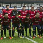 Abre La Trinca Copa MX ante Gallos