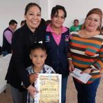 Apoya DIF municipal y estatal con becas Preveerp