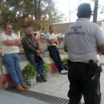 Mantienen vigente el programa vigilante de barrio