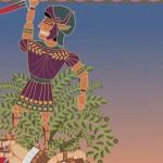 Tres impactantes minutos de animación que resumen el conflicto Israel-Palestina