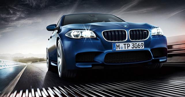 Foto | |BMW Sedán