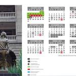 Ya sabes cuándo vas a entrar o inscribirte en la escuela: Calendario Escolar 2014-2015