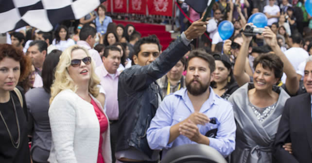 Photo of ¡Inicia Giff en Guanajuato!