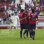 La Trinca obtiene el triunfo ante Venados de Mérida