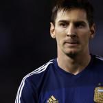 Maradona critica el Balón de Oro a Messi