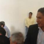 """""""No es grave el delito por el que lo están sentenciando"""": caso de regidor acusado de delito sexual"""