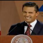 """""""No fue penal"""": Enrique Peña Nieto"""