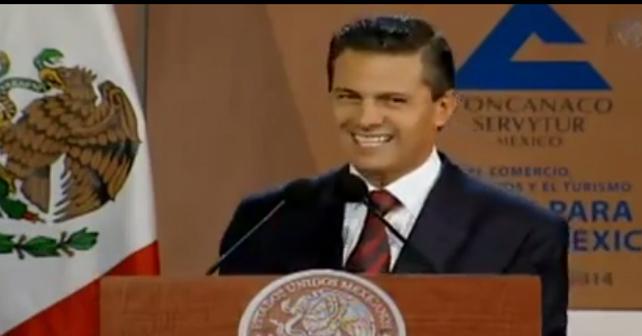 """Photo of """"No fue penal"""": Enrique Peña Nieto"""