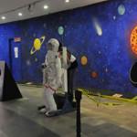 Autoridades analizan posible construcción de Planetario en Irapuato