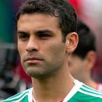 Se manifiesta Rafael Márquez contra el muro