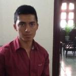 Ricardo Miramontes corre con el corazón y las piernas