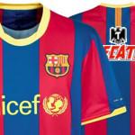"""Tecate-Barcelona, """"por los que saben de fútbol… y de cerveza"""""""