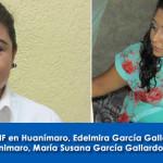 La Presidenta del Dif en Huanímaro también tiene a su hermana en la presidencia: es la tesorera
