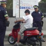 Mantienen vigente campaña de regularización de motocicletas