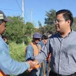 Aldama tendrá nuevo puente; con una inversión de 7.5 millones de pesos