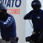 Fortalecen profesionalización de elementos policiales